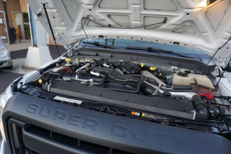 Ford Super Duty F-450 DRW 2011 price $34,550
