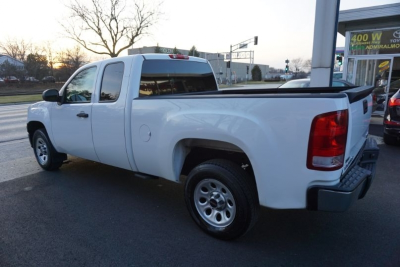 GMC Sierra 1500 2012 price $10,980