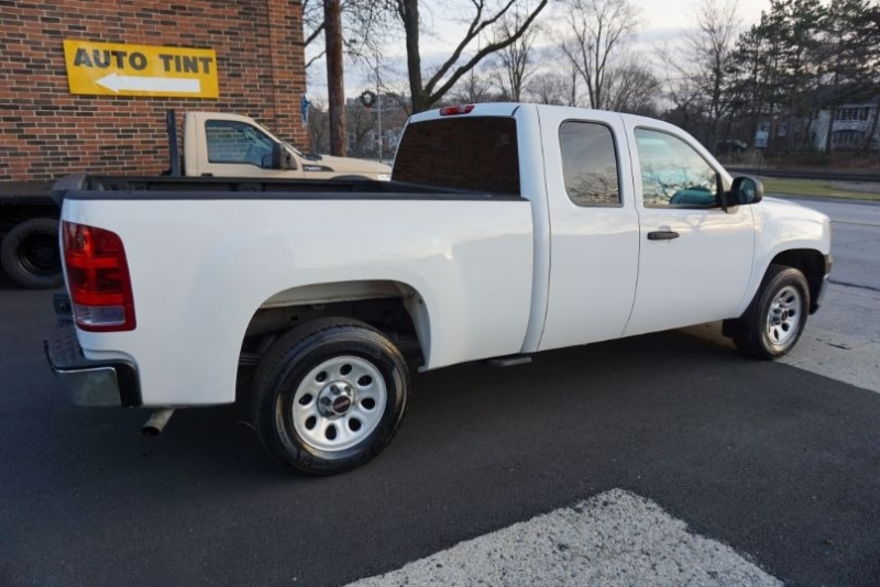 GMC Sierra 1500 2012 price SOLD