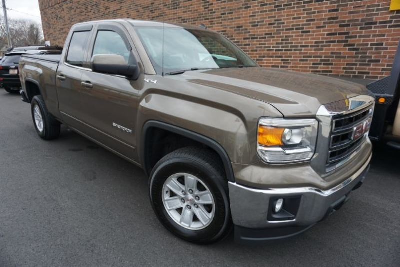 GMC Sierra 1500 2014 price SOLD