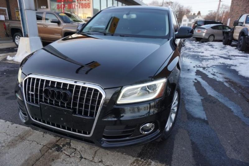Audi Q5 2013 price $12,995