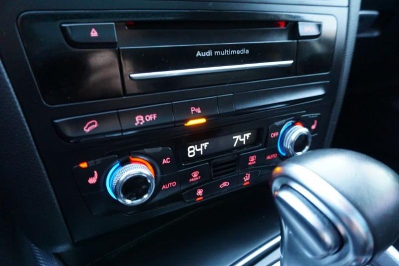 Audi Q5 2013 price SOLD