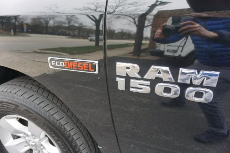 RAM 1500 2015 price $22,800
