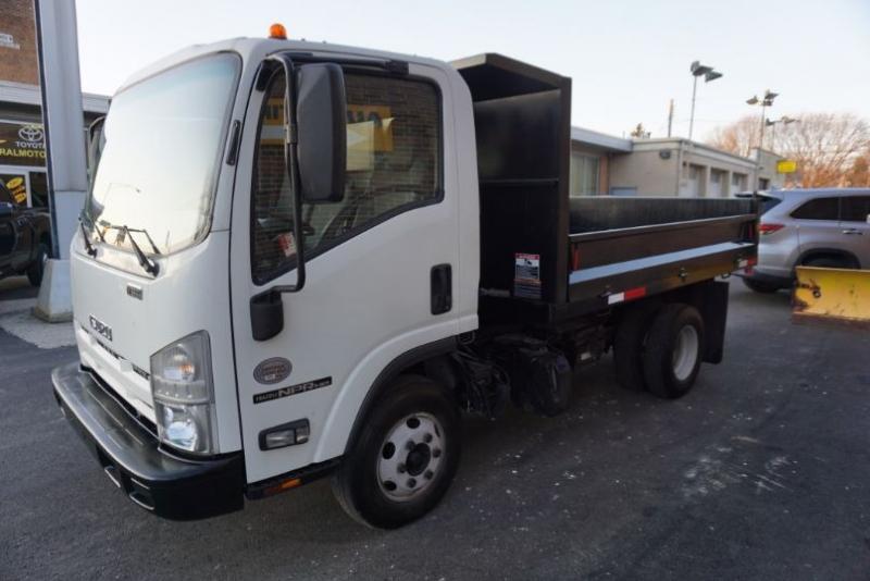Isuzu NPR HD IBT PWL Diesel 2015 price $36,900