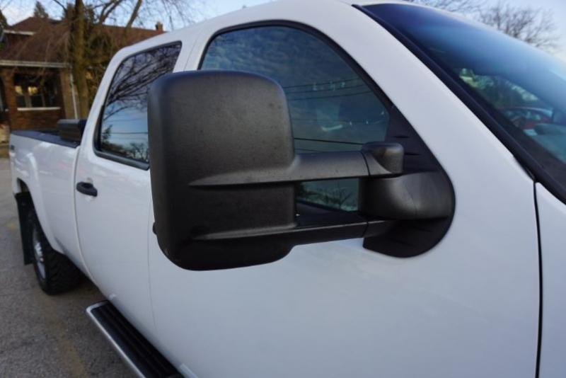 GMC Sierra 2500HD 2012 price $18,500