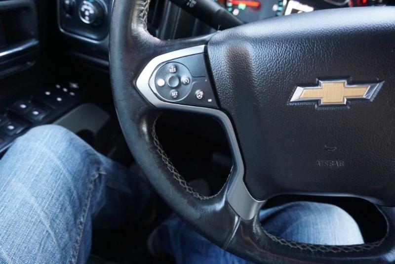 Chevrolet Silverado 2500HD 2015 price $29,800