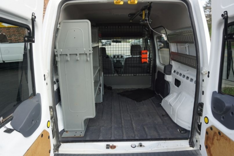 Ford Transit Connect 2012 price $12,500