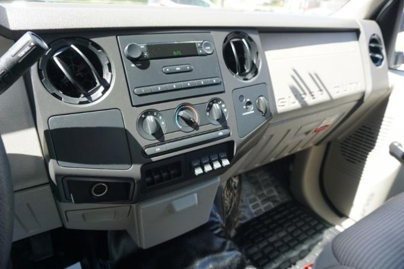 Ford Super Duty F-350 DRW 2008 price $17,500