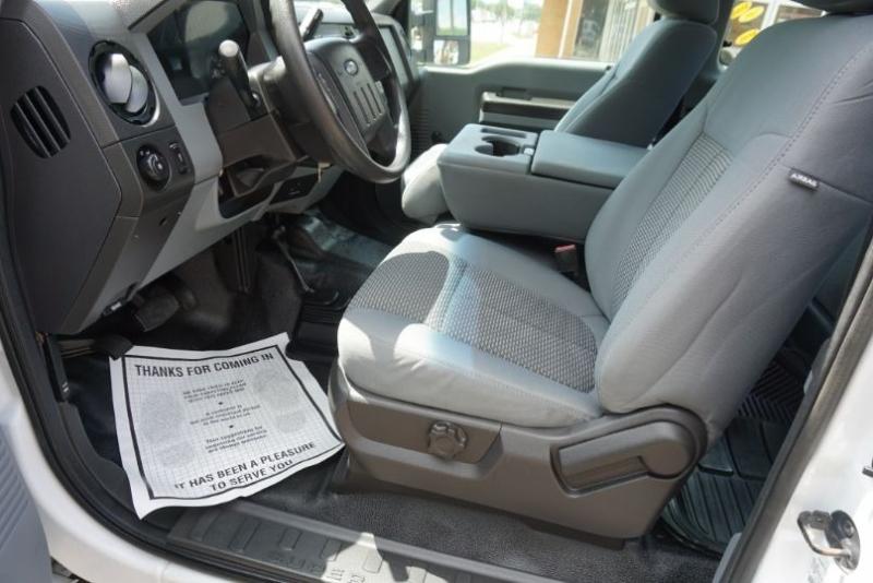 Ford Super Duty F-450 DRW 2012 price SOLD