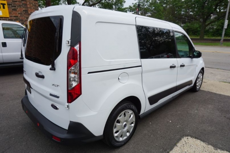 Ford Transit Connect 2014 price SOLD