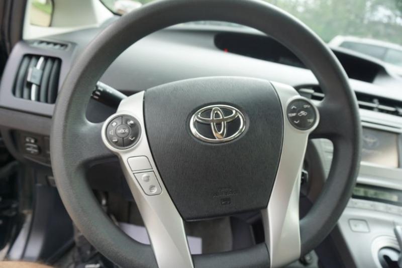 Toyota Prius 2012 price SOLD