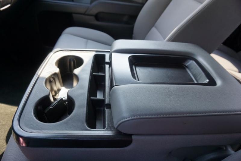 Chevrolet Silverado 1500 2016 price $27,800