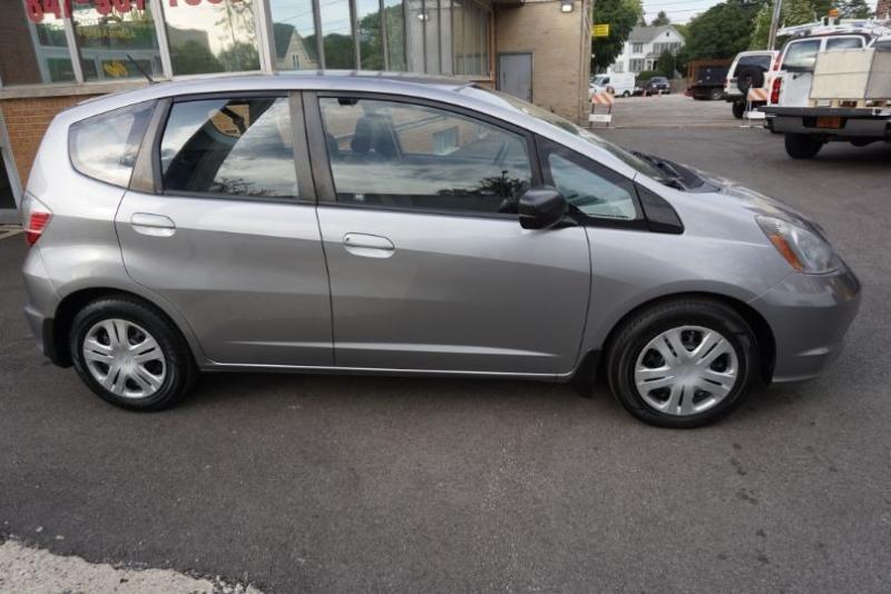 Honda Fit 2009 price SOLD