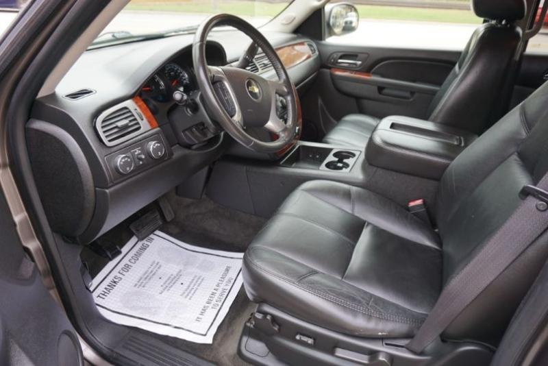 Chevrolet Tahoe 2012 price $14,800