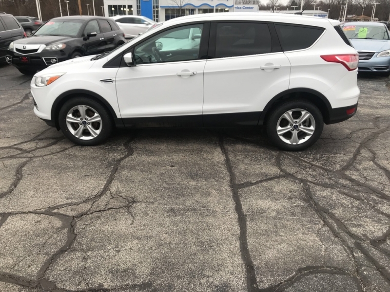 FORD ESCAPE 2014 price $8,995
