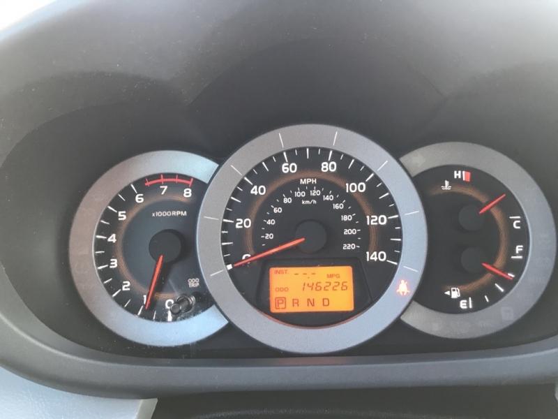 TOYOTA RAV4 2010 price $10,900