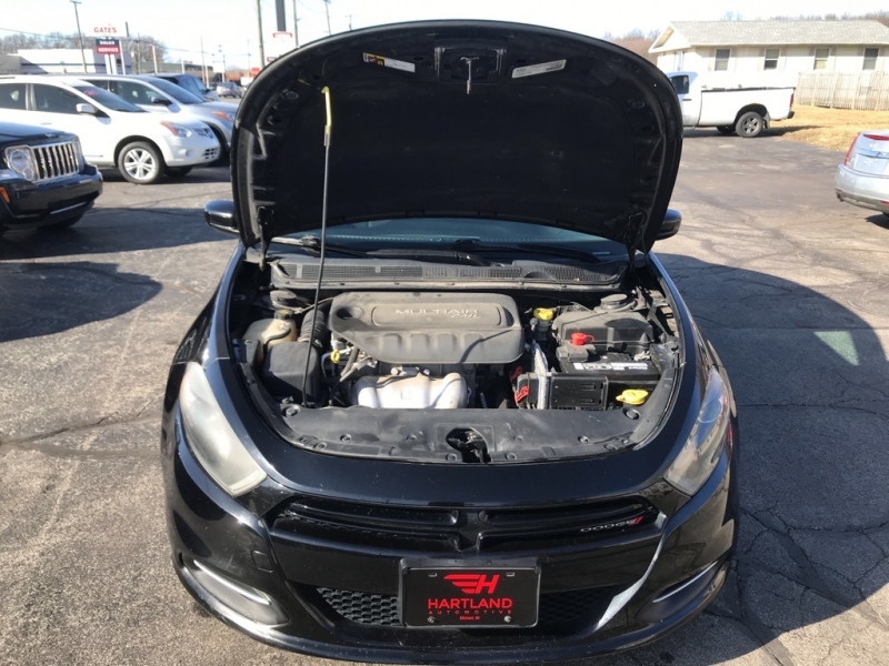 DODGE DART 2015 price $7,995