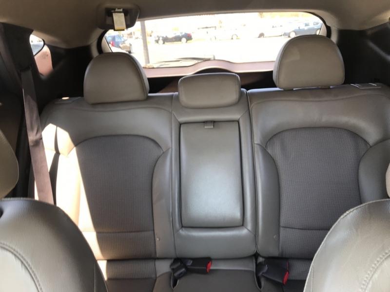 HYUNDAI TUCSON 2014 price $10,900