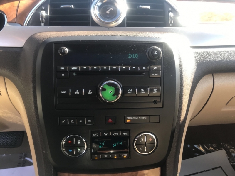 BUICK ENCLAVE 2012 price $13,900