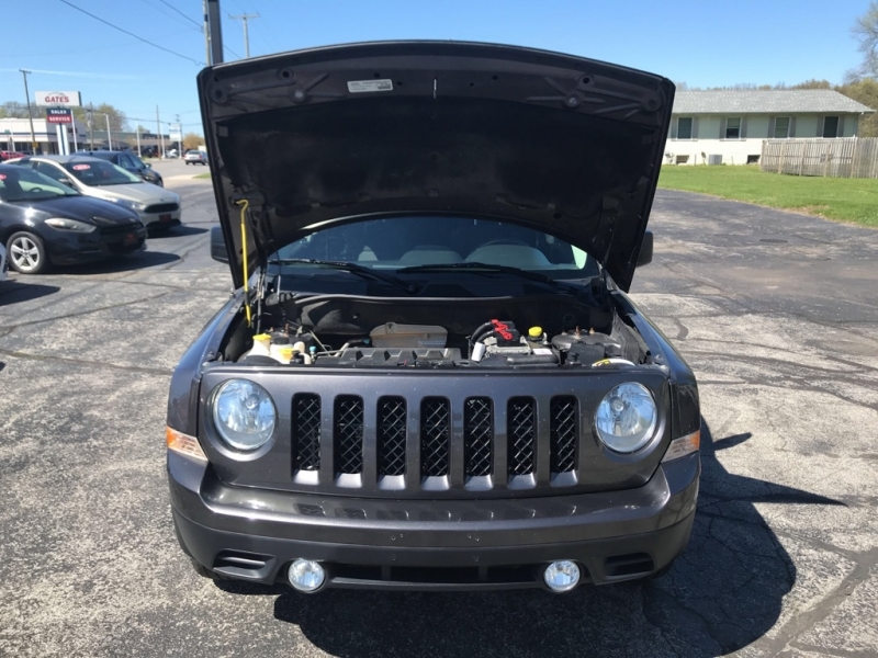 JEEP PATRIOT 2015 price $14,900