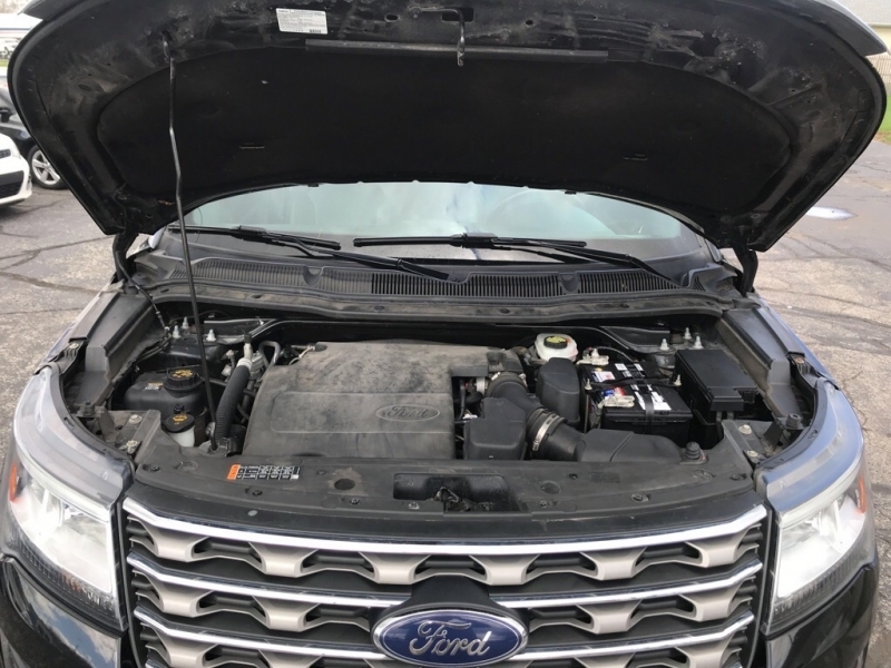 FORD EXPLORER 2016 price $19,900
