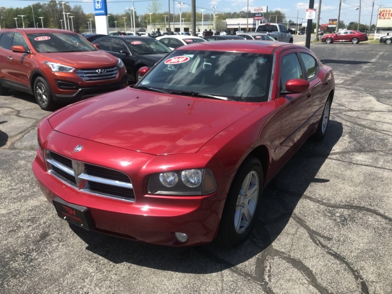DODGE CHARGER 2010 price $8,995