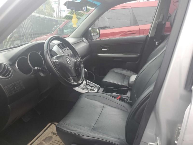 Suzuki GRAND VITARA 2009 price $6,170