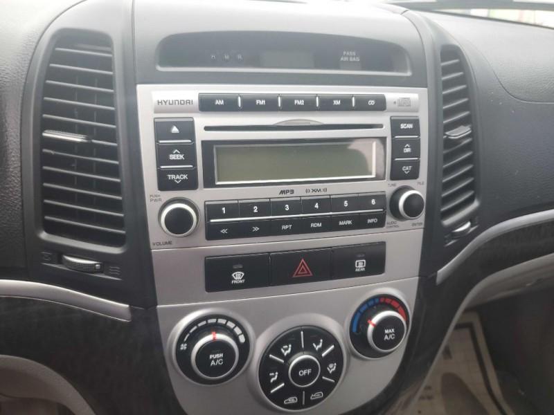 Hyundai SANTA FE 2008 price $5,670