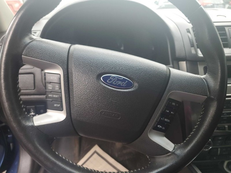 FORD FUSION 2010 price $6,845