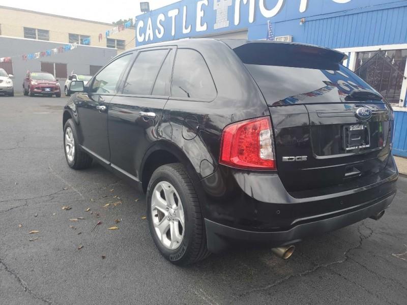 Ford EDGE 2013 price $9,000