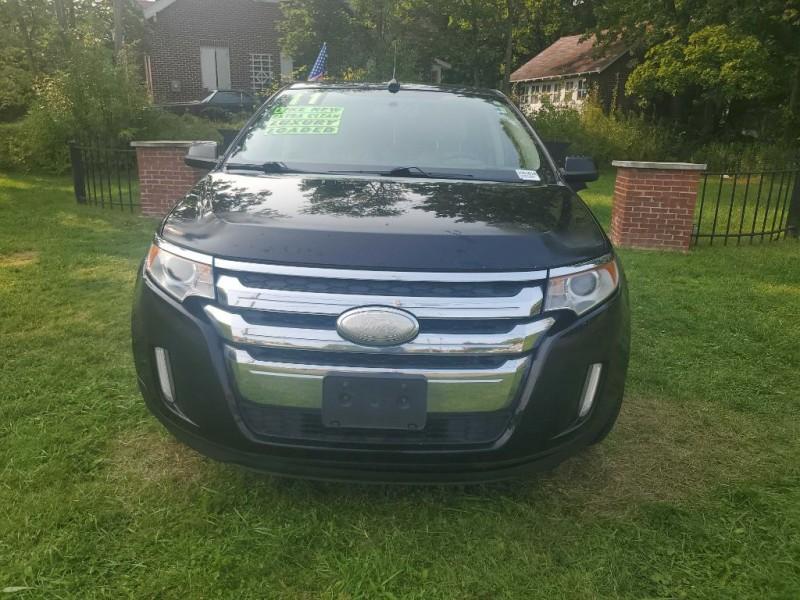 Ford EDGE 2011 price $8,675