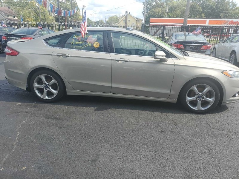 Ford FUSION 2015 price $9,225