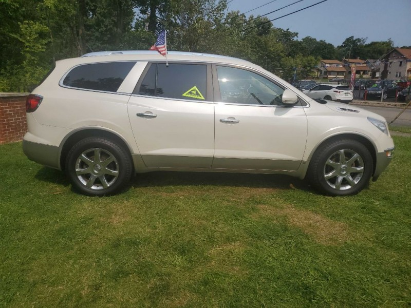 BUICK ENCLAVE 2010 price $9,675