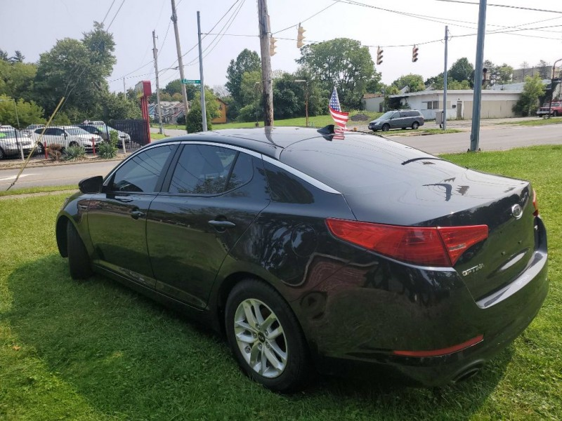 KIA OPTIMA 2011 price $6,999