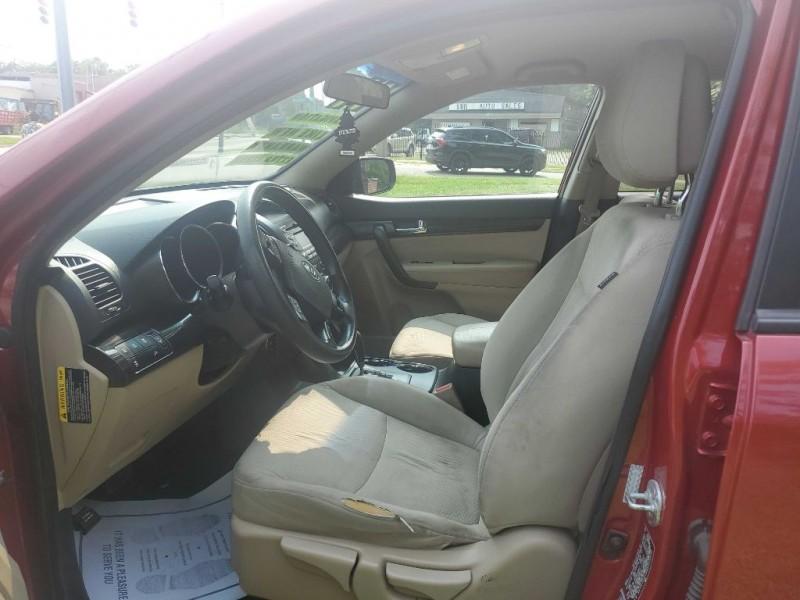 KIA SORENTO 2011 price $4,500