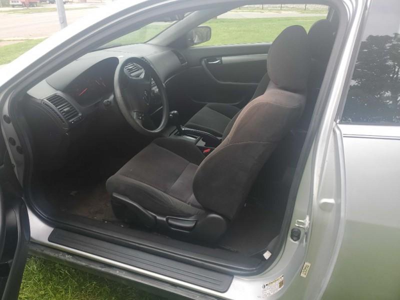 Honda ACCORD 2004 price $4,925