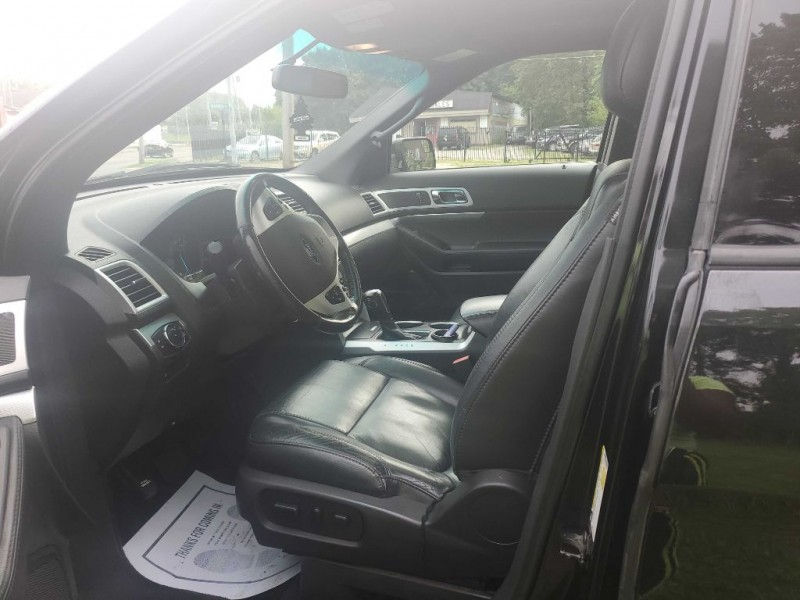 FORD EXPLORER 2013 price $9,850