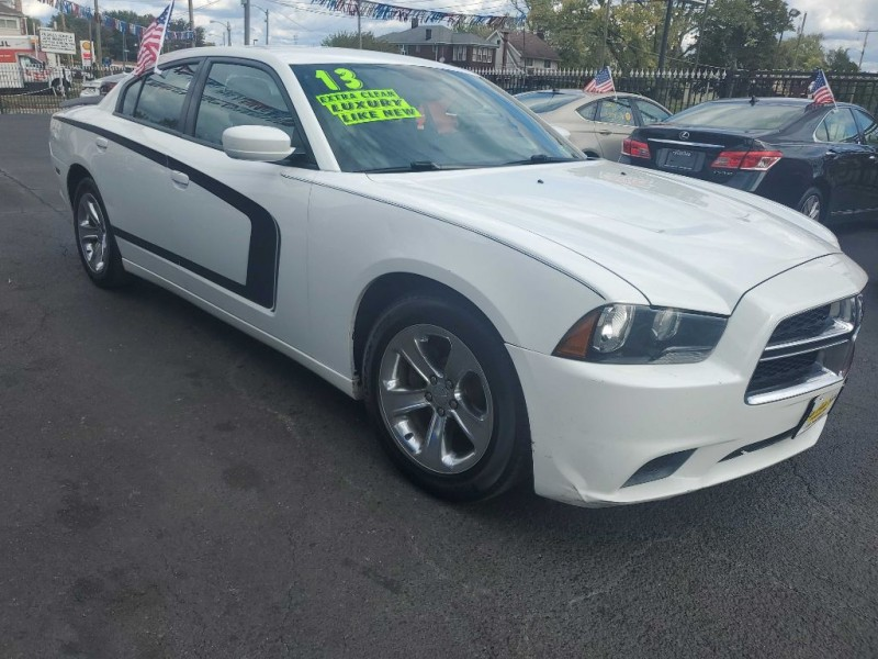 Dodge CHARGER 2013 price $10,325