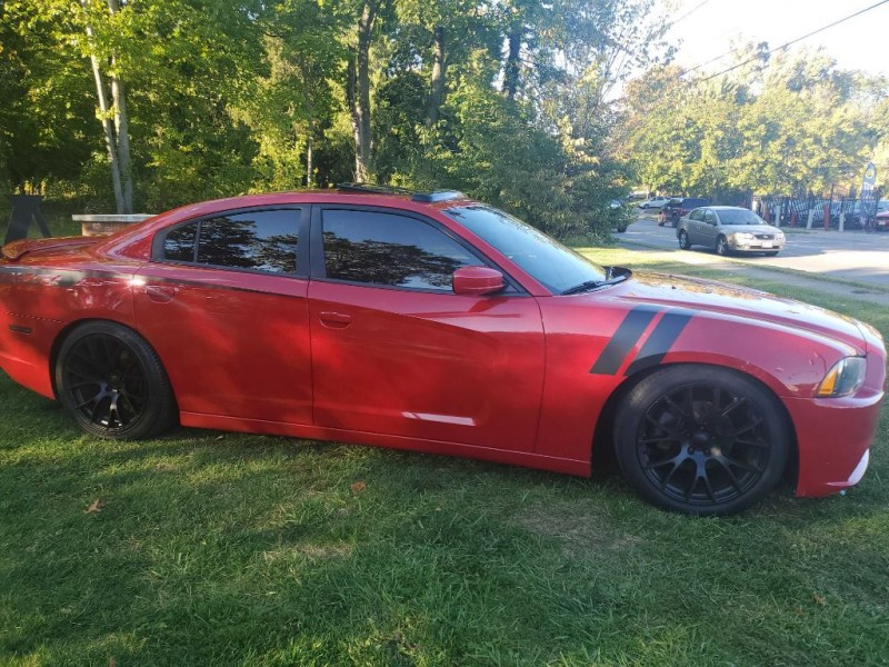 DODGE CHARGER 2011 price $14,750