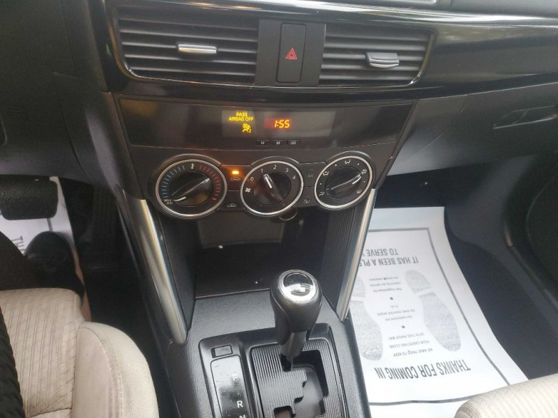 MAZDA CX-5 2013 price $8,920