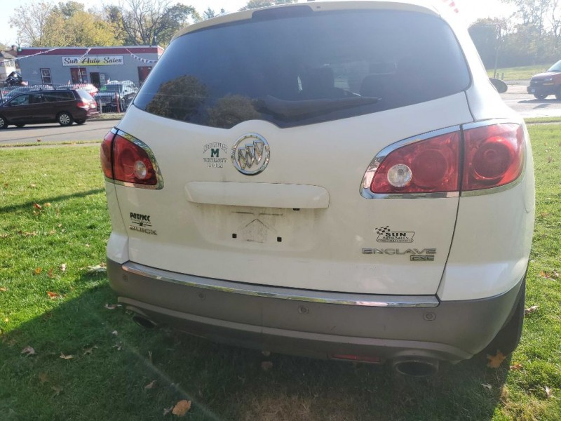 BUICK ENCLAVE 2011 price $6,500