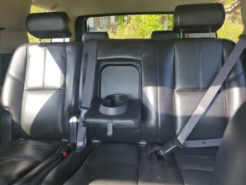 Chevrolet TAHOE 2007 price $10,325