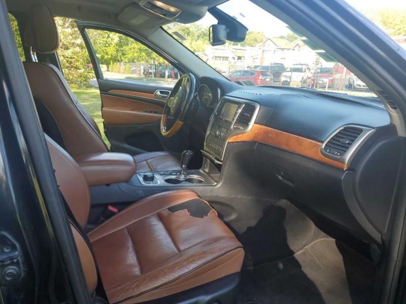 JEEP GRAND CHEROKEE 2012 price $9,500