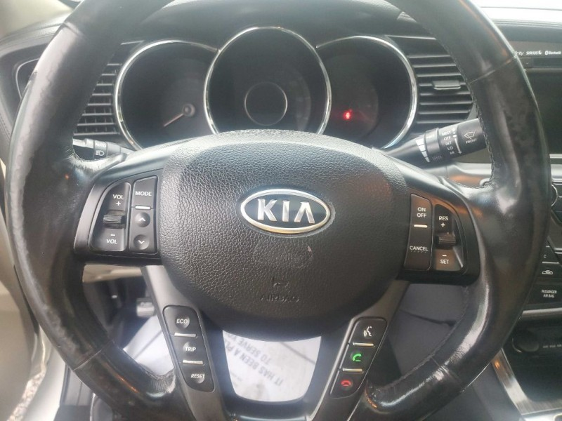 KIA OPTIMA 2012 price $7,500