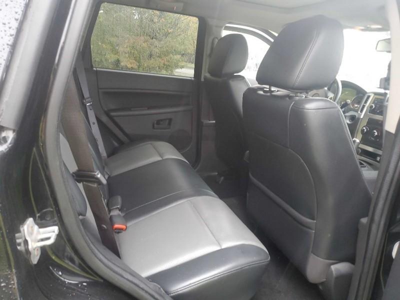 Jeep GRAND CHEROKEE 2008 price $7,250