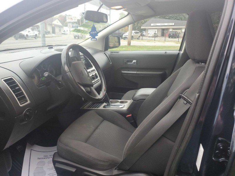 Ford EDGE 2008 price $7,865