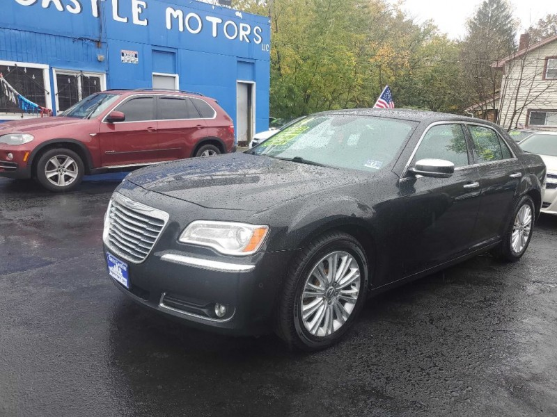 CHRYSLER 300C 2014 price $9,840
