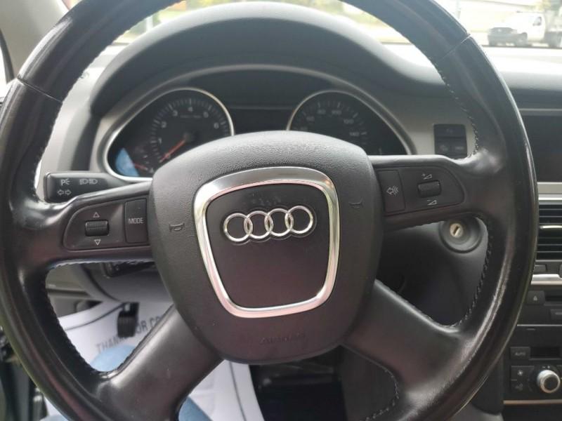 AUDI Q7 2008 price $7,999