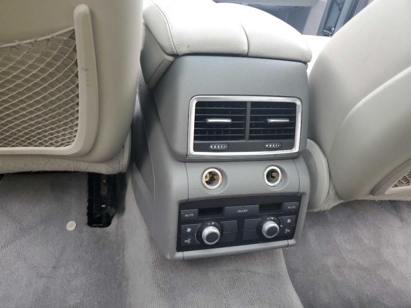 AUDI Q7 2008 price $10,249