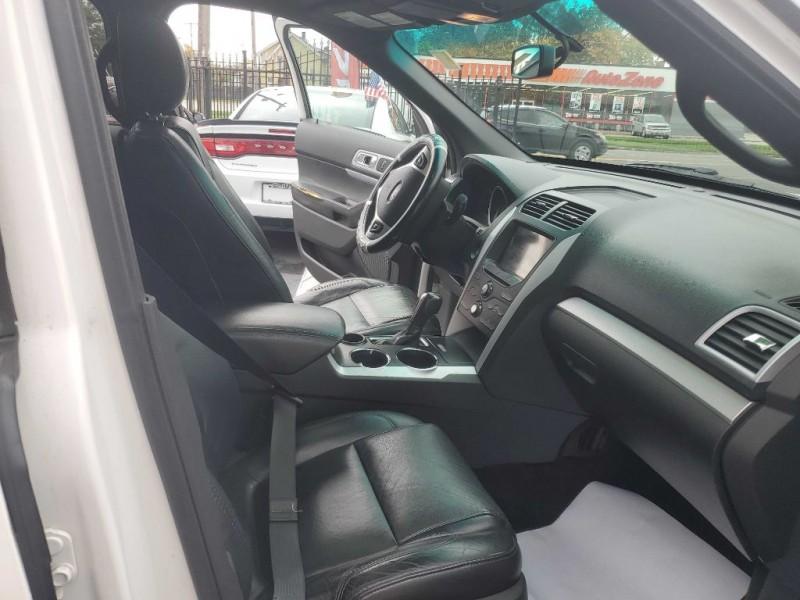 Ford EXPLORER 2011 price $12,295